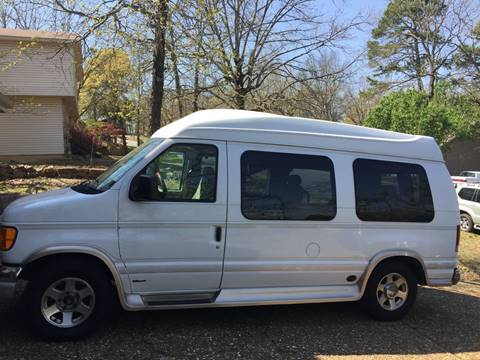 2004 Ford E 150 For Sale In North Little Rock AR