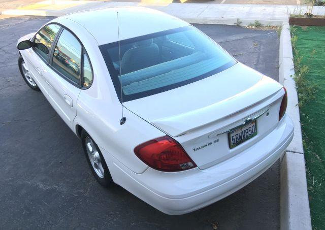 2002 Ford Taurus for sale at AUTOGROVE in Rancho Cucamonga CA