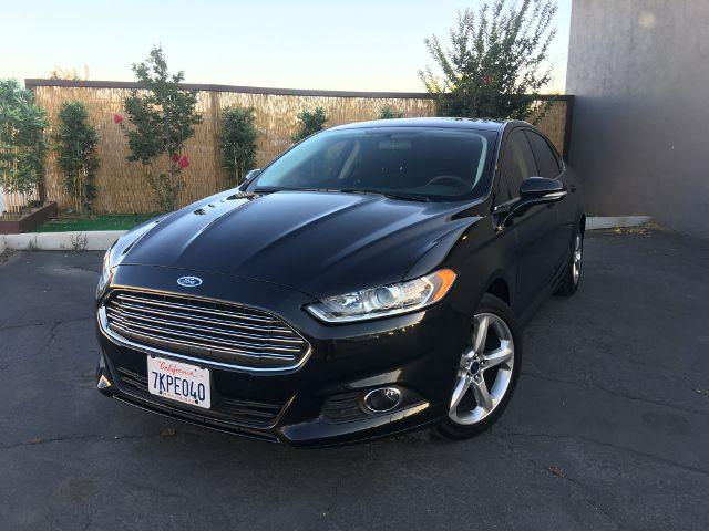 2015 Ford Fusion for sale at AUTOGROVE in Rancho Cucamonga CA