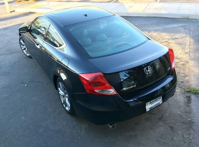 2011 Honda Accord for sale at AUTOGROVE in Rancho Cucamonga CA