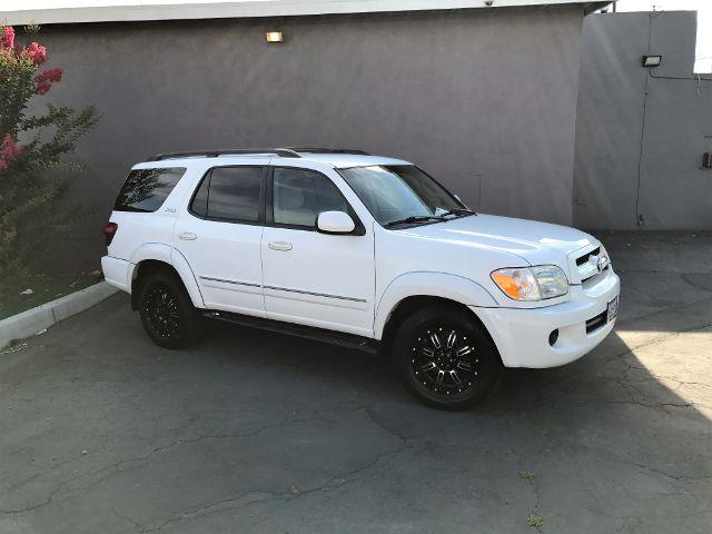 2005 Toyota Sequoia for sale at AUTOGROVE in Rancho Cucamonga CA
