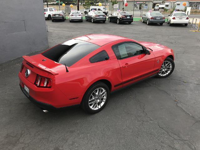 2012 Ford Mustang for sale at AUTOGROVE in Rancho Cucamonga CA