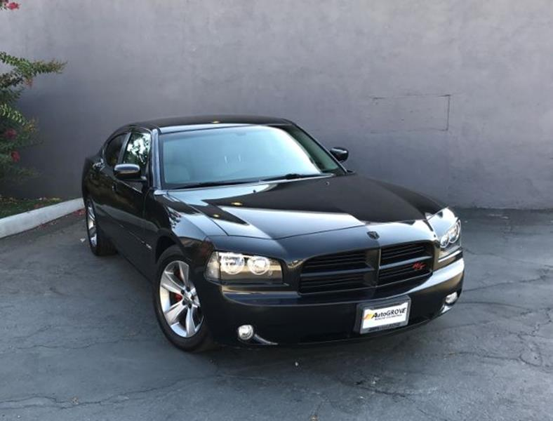2006 Dodge Charger for sale at AUTOGROVE in Rancho Cucamonga CA