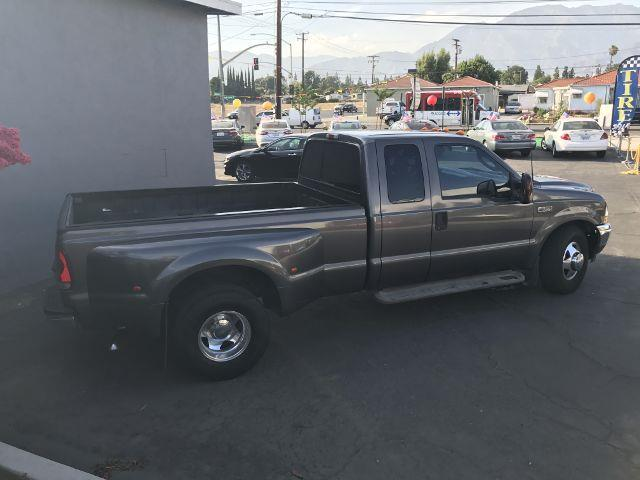 2003 Ford F-350 Super Duty for sale at AUTOGROVE in Rancho Cucamonga CA