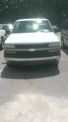 1999 Chevrolet Silverado 1500 Classic for sale in Goose Creek, SC