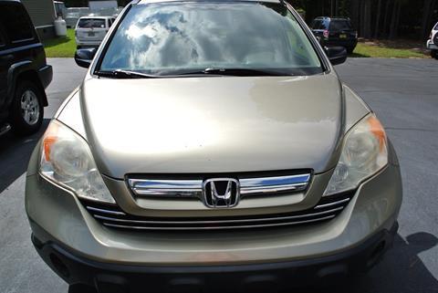 2007 Honda CR-V for sale in Abbeville, SC