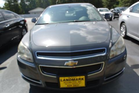 2008 Chevrolet Malibu for sale in Abbeville, SC
