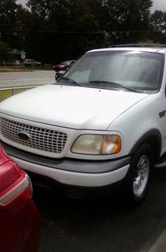 2000 Ford Expedition for sale in Macon, GA