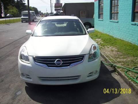 Nissan Altima For Sale in Macon, GA - Carsforsale.com®