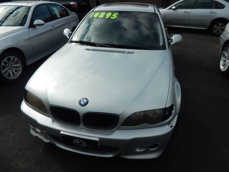 Ez Auto Sales >> 2004 Bmw 3 Series 325i E Z Auto Sales