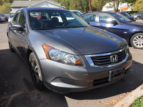 2008 Honda Accord for sale in Scranton, PA
