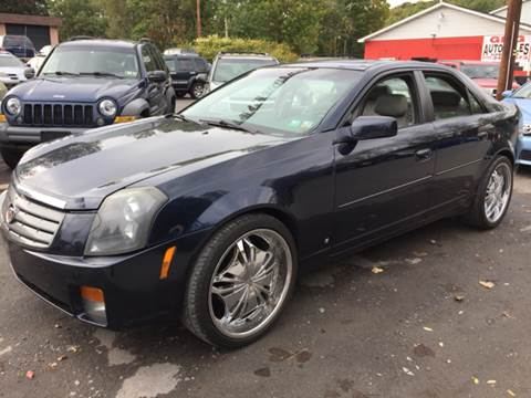 2006 Cadillac CTS for sale in Scranton, PA