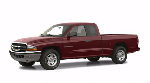 2001 Dodge Dakota for sale in Kansas City, MO