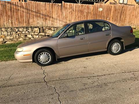 2000 Chevrolet Malibu for sale in Kansas City, MO