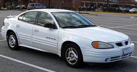 2003 Pontiac Grand Am for sale in Kansas City, MO