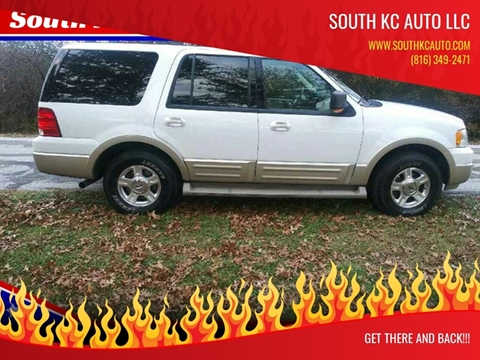2005 Ford Expedition for sale in Kansas City, MO