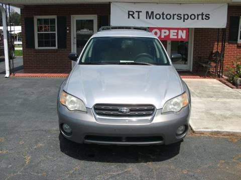 2007 Subaru Outback for sale in King, NC