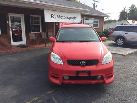 2004 Toyota Matrix for sale in King, NC