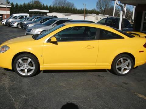 2008 Pontiac G5 for sale in King, NC