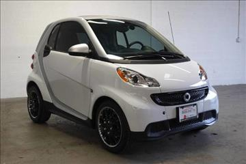 2014 Smart fortwo for sale in Farmers Branch, TX