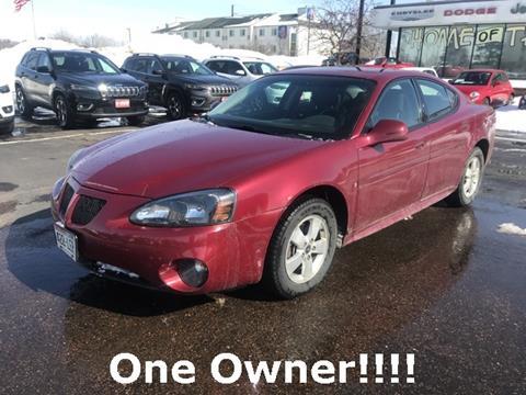 Used Pontiac For Sale In Menomonie Wi Carsforsale Com