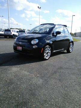 2017 FIAT 500c for sale in Menomonie, WI