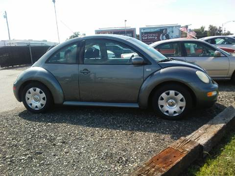2002 Volkswagen New Beetle for sale in Middletown, OH