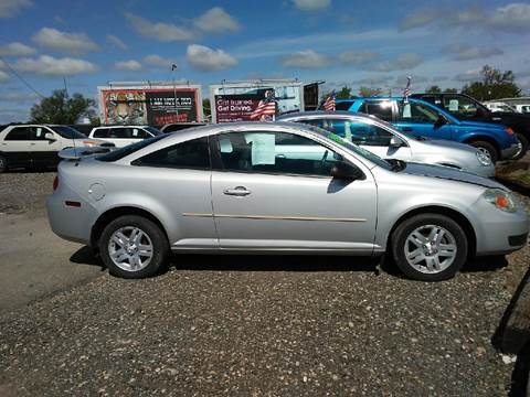 2005 Chevrolet Cobalt for sale in Middletown, OH