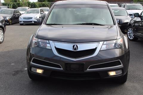 2010 Acura MDX for sale in Bronx, NY
