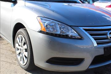 2014 Nissan Sentra for sale in Bronx, NY