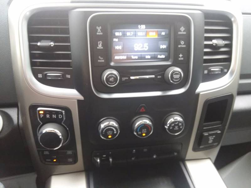 2014 RAM Ram Pickup 1500 for sale at Tommy's Truck and Tractor in Ada OH