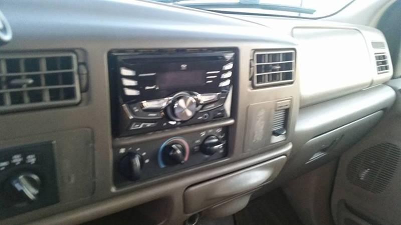 2000 Ford F-250 Super Duty for sale at Tommy's Truck and Tractor in Ada OH