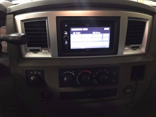 2008 Dodge Ram Pickup 1500 for sale at Tommy's Truck and Tractor in Ada OH