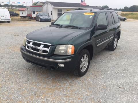 2006 Isuzu Ascender for sale in Bells, TN