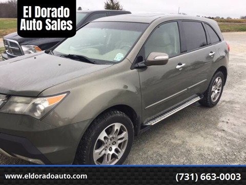 2007 Acura MDX for sale in Bells, TN