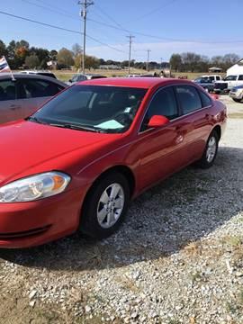 2011 Chevrolet Impala for sale in Bells, TN