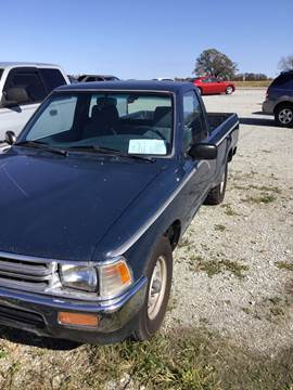 1989 Toyota Pickup For Sale Carsforsale Com