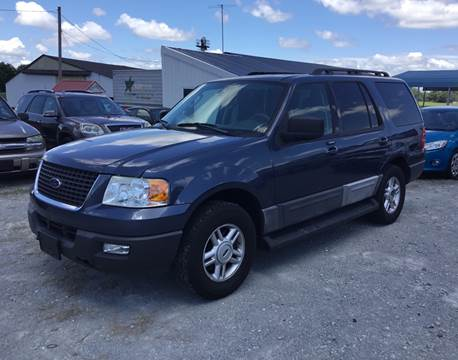 2005 Ford Expedition for sale in Bells, TN