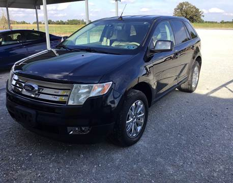 2010 Ford Edge for sale in Bells, TN