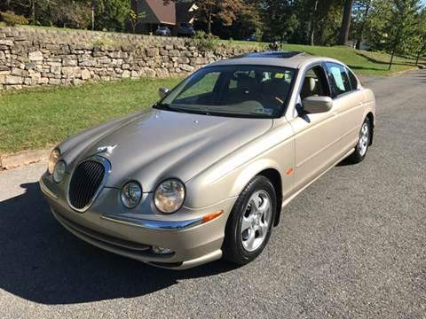 2000 Jaguar S-Type for sale in Easton, PA