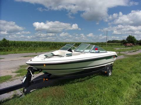 1989 Sea Ray 180 for sale in Pierce, NE