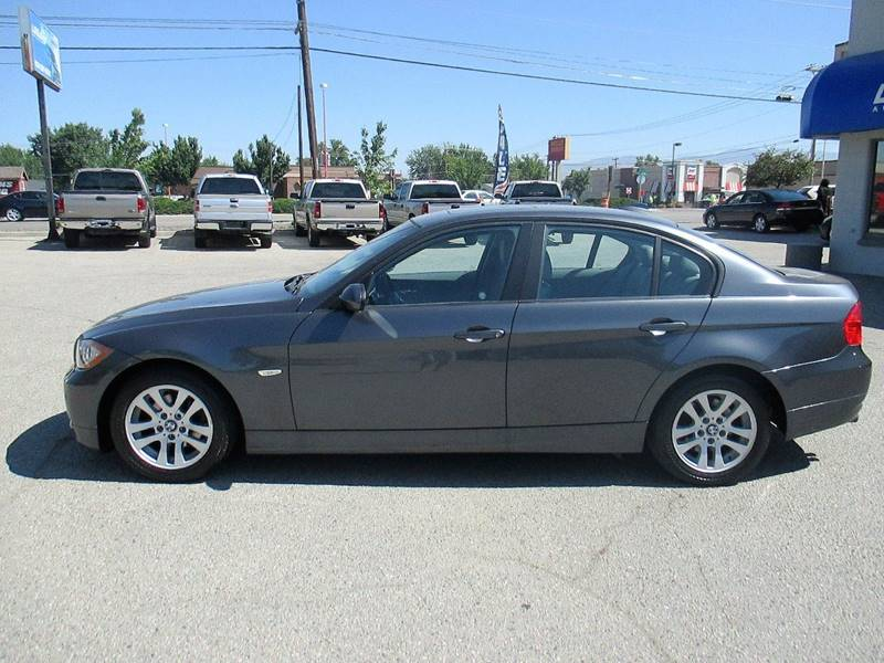 2006 BMW 3 Series for sale at LEGACY AUTO SALES in Boise ID