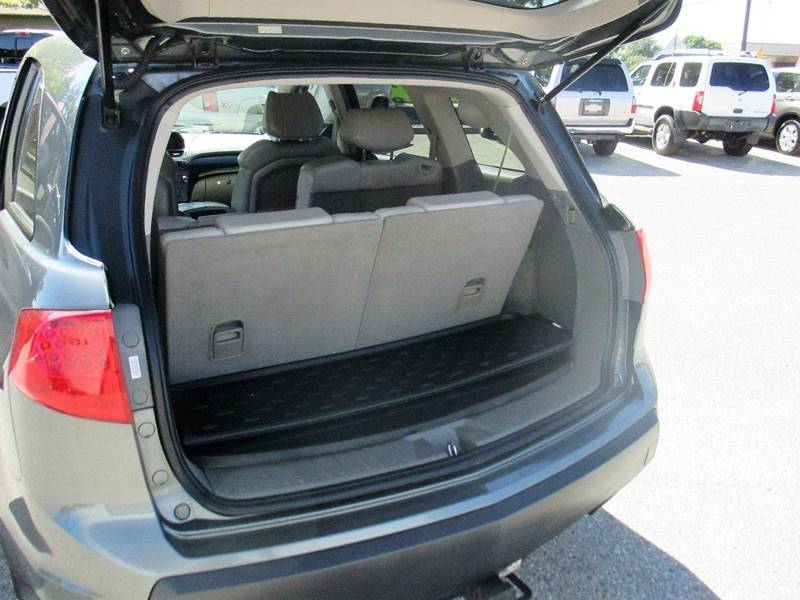 2007 Acura MDX for sale at LEGACY AUTO SALES in Boise ID