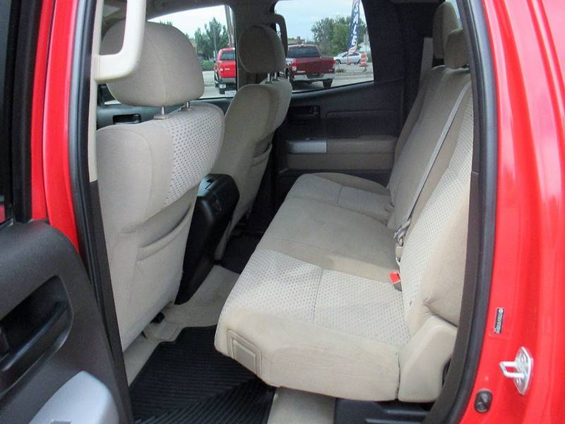 2007 Toyota Tundra for sale at LEGACY AUTO SALES in Boise ID