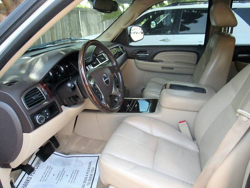 2007 GMC Yukon for sale at LEGACY AUTO SALES in Boise ID