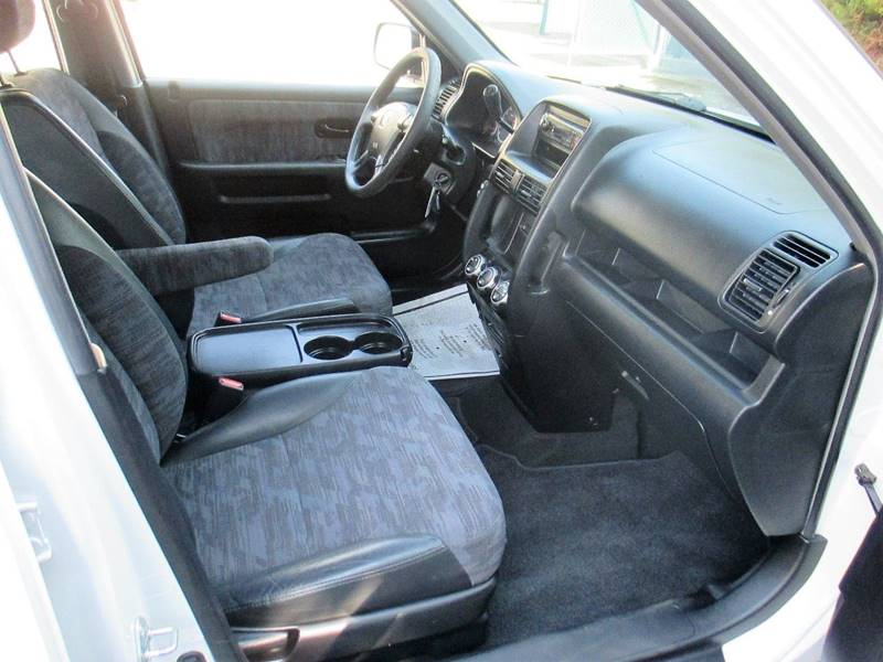 2003 Honda CR-V for sale at LEGACY AUTO SALES in Boise ID