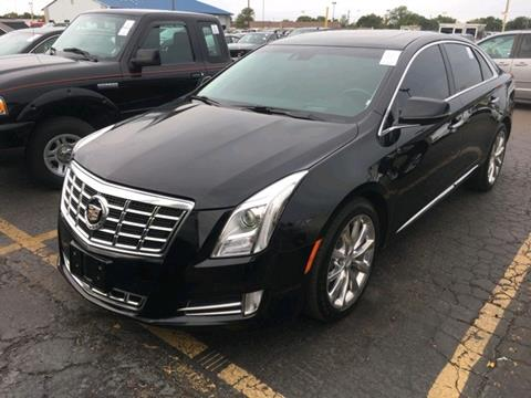 2013 Cadillac XTS for sale in Monroe, MI