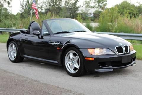 1998 BMW M for sale in Davie, FL