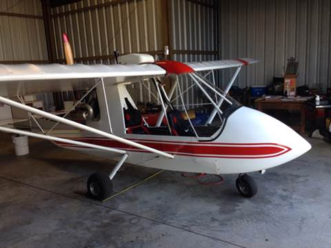 2005 Challenger II Shortwing Clipped wing LSA