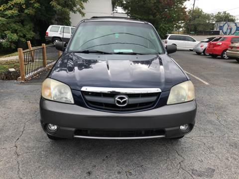 2003 Mazda Tribute for sale in Winston Salem, NC
